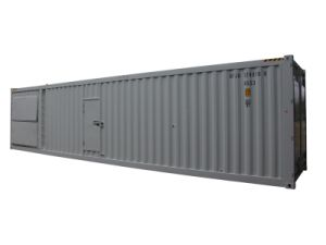 Bf-C2250s Baifa Soundproof Container Diesel Genset