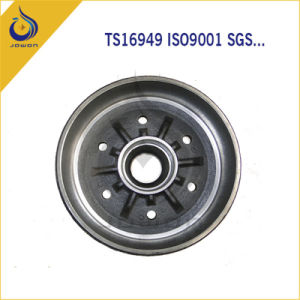 Auto Parts Truck Spare Parts Drum Wheel Hub pictures & photos