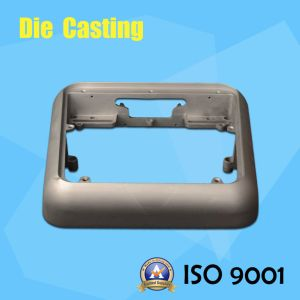 Professional Manufacturer Aluminum Cast for Automobile Engine