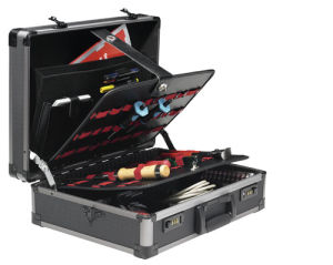 High Quality of Two Pieces of Palette Tool Box (KeLi-D-19) pictures & photos