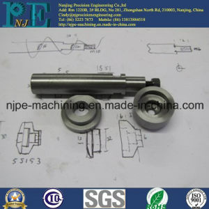 High Demand Custom Stainless Steel Precision Machining Shaft
