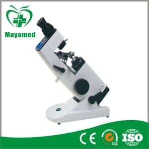 My-V034 Medical Good Quality Ophthalmology Equipment Manual Lensmeter pictures & photos