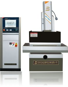 EDM Wire Cutting Machine Price Dk7750d-C pictures & photos