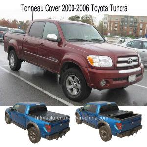 China Fiberglass Tonneau Covers For 2000 2006 Toyota Tundra