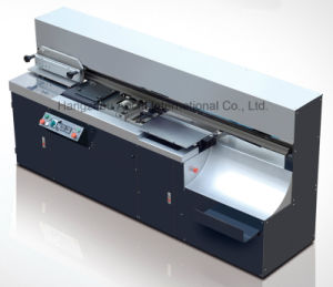 Perfect Binding Machine (JBB51B) pictures & photos