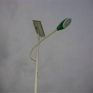 4m 21W Solar LED Street Lights pictures & photos
