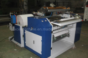 POS/ATM/Fax/Thermal/Cash Register Paper Slitting Machine pictures & photos