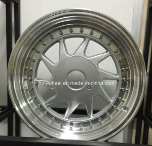 Car Alloy Wheel for Oz pictures & photos