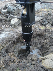 Auger Drilling Machine pictures & photos