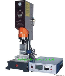 15kHz 2600W Ultrasonic Welding Machine PLC Controlled pictures & photos