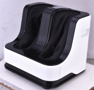 2016 Zhengqi New Design Vibrating Foot Calf Massager pictures & photos