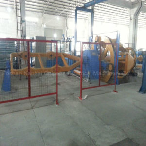 Rvv Wire Cable Making Machine pictures & photos