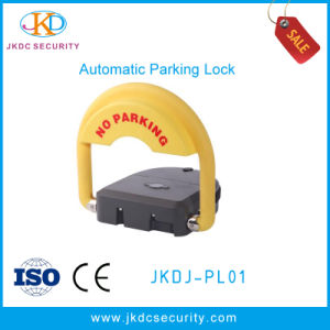 Waterproof Steel Remote Parking System Lock pictures & photos