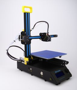 Overseas Agent Wanted Competitive Price Mini 3D Printer