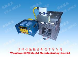 Hot Runner Mold for Plastic Electronic Components