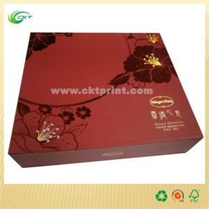 Decorative Storage Boxes in Colorful (CKT-CB-339)