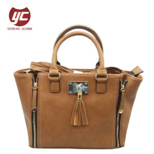 Yc H078 Top Rated Sching And Zippers Tote Bag Branded Women Handbags