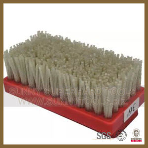 Good Quality Low Price Antique Diamond Abrasive Brush pictures & photos