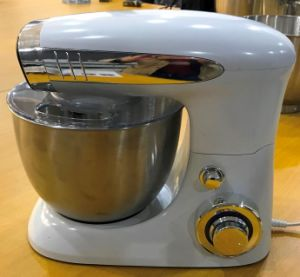 LED Display Stand Mixer 4L 800W/Kitchen Aid Stand Mixer/Competitive Price  Kitchen Food Processor/EU Market Best Selling