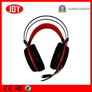 Computer Headset Soft Headphone for Gamer