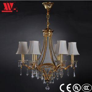 China Modern Decorative Crystal Chandelier Kl-882039 - China ...