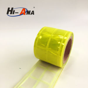 Direct Factory Prices High Intensity Reflective Tape for Vehicle pictures & photos