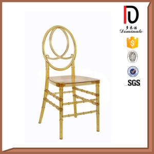 Wedding Plastic Clear Resin Chair (BR-C008) pictures & photos