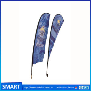 China Fabric Sublimation Flag Manufacturers Suppliers Made In
