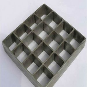 Full Press / Pressure Lock Steel Grating pictures & photos