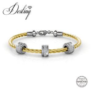 591d73923ff china destiny jewellery crystals from swarovski round bracelet