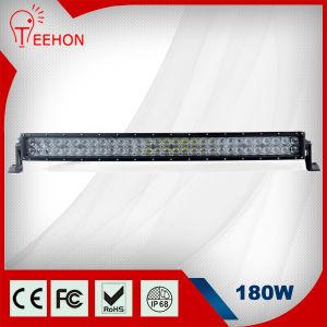 "31.5"" 180W LED Light Bar with 4D Lens for Truck pictures & photos"