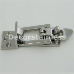 Stainless Steel 316 Case Hasp pictures & photos