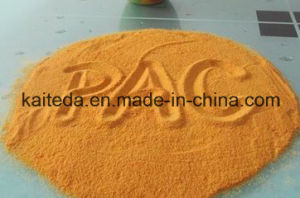 High Quality of Polyaluminium Chloride pictures & photos