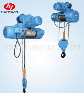 CD1, MD1 Model Electric Wire Rope Hoist