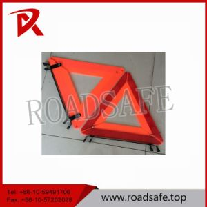 Reflecting Floding Warning Triangle for Car Security pictures & photos