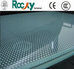 6.38mm/8.38mm/10.38mm Clear/Color Furniture Laminated Glass with CE Certificate
