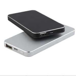 Ultra Thin Portable Power Bank 3500mAh for iPhone