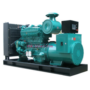 china 380kva 300kw cummins diesel generator set kta19 g2 china rh qcuanpower en made in china com Cummins KTA 600 Cummins KT19 Engine Specs