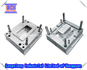 China Manufacturer Plastic Injection Mould/Mold pictures & photos