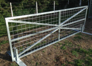High Quality Strong Europen Market Farm Gate pictures & photos