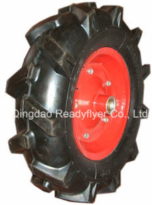 Pneumatic Rubber Wheel for Wheelbarrow pictures & photos