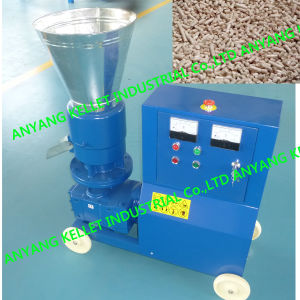 Home Use Small Wood Pellet Mill (MKL)