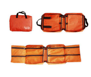 Nylon and Waterproof First Aid Bag & Instrument Bag (KT-F01)