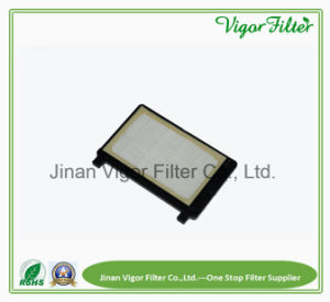 Glassfiber HEPA Filter for Vacuum Cleaners pictures & photos