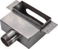 Automobile Exhaust System Box