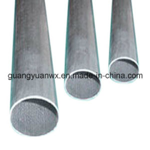 3003 H14 Anodized Aluminum Tubing for Medical Equipment pictures & photos