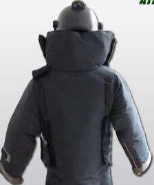 Eod Bomb Suit Security Products pictures & photos