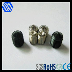 Stainless Steel Black Set Screw pictures & photos