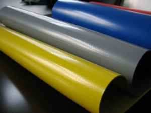 Hypalon Rolls, Hypalon Sheets, Hypalon Fabrics for Inflatable Boats pictures & photos