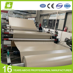 China Factory Supplier Waterproof Polyester Coated Fabric Canvas PVC Truck Tarpaulin